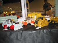 Construction Truck Scale Model Toy Show IMCATS-2004-003-s