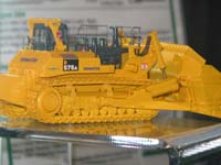 Construction Truck Scale Model Toy Show IMCATS-2004-006-s
