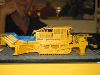 Construction Truck Scale Model Toy Show IMCATS-2004-015-s