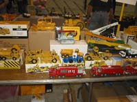 Construction Truck Scale Model Toy Show IMCATS-2004-024-s