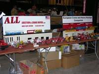 Construction Truck Scale Model Toy Show IMCATS-2005-045-s