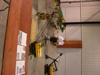 Construction Truck Scale Model Toy Show IMCATS-2005-058-s