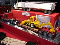 Construction Truck Scale Model Toy Show IMCATS-2005-083-s