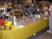 Construction Truck Scale Model Toy Show IMCATS-2006-003-s