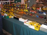 Construction Truck Scale Model Toy Show IMCATS-2006-007-s