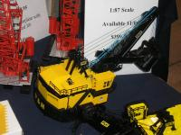 Construction Truck Scale Model Toy Show IMCATS-2006-010-s