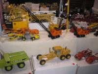 Construction Truck Scale Model Toy Show IMCATS-2006-011-s