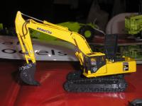 Construction Truck Scale Model Toy Show IMCATS-2006-024-s
