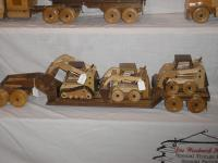 Construction Truck Scale Model Toy Show IMCATS-2006-030-s