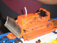 Construction Truck Scale Model Toy Show IMCATS-2006-033-s