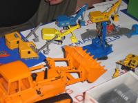Construction Truck Scale Model Toy Show IMCATS-2006-034-s