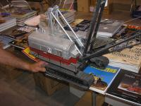 Construction Truck Scale Model Toy Show IMCATS-2006-040-s