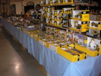 Construction Truck Scale Model Toy Show IMCATS-2006-044-s