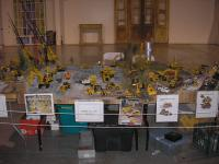 Construction Truck Scale Model Toy Show IMCATS-2006-045-s