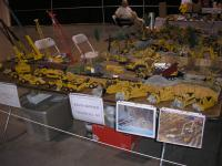 Construction Truck Scale Model Toy Show IMCATS-2006-048-s