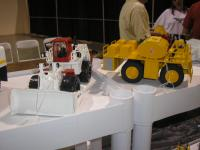 Construction Truck Scale Model Toy Show IMCATS-2006-054-s