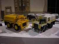 Construction Truck Scale Model Toy Show IMCATS-2006-055-s