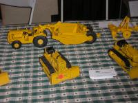 Construction Truck Scale Model Toy Show IMCATS-2006-058-s