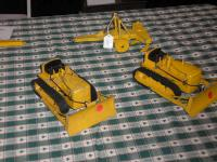 Construction Truck Scale Model Toy Show IMCATS-2006-059-s