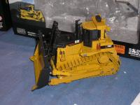 Construction Truck Scale Model Toy Show IMCATS-2006-061-s