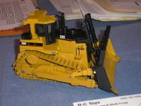 Construction Truck Scale Model Toy Show IMCATS-2006-062-s