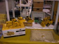 Construction Truck Scale Model Toy Show IMCATS-2006-068-s