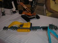 Construction Truck Scale Model Toy Show IMCATS-2006-074-s