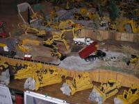 Construction Truck Scale Model Toy Show IMCATS-2006-078-s