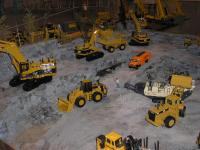 Construction Truck Scale Model Toy Show IMCATS-2006-081-s