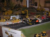 Construction Truck Scale Model Toy Show IMCATS-2006-082-s