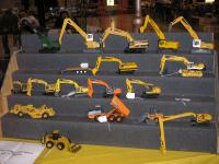 Construction Truck Scale Model Toy Show IMCATS-2006-088-s
