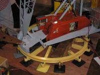 Construction Truck Scale Model Toy Show IMCATS-2006-091-s