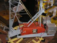 Construction Truck Scale Model Toy Show IMCATS-2006-092-s