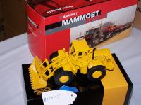 Construction Truck Scale Model Toy Show IMCATS-2007-017-s