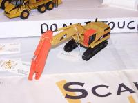 Construction Truck Scale Model Toy Show IMCATS-2007-019-s