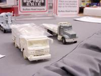 Construction Truck Scale Model Toy Show IMCATS-2007-031-s