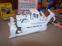 Construction Truck Scale Model Toy Show IMCATS-2007-049-s