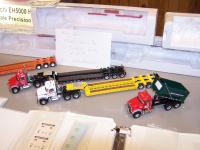 Construction Truck Scale Model Toy Show IMCATS-2007-050-s