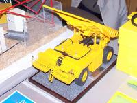 Construction Truck Scale Model Toy Show IMCATS-2007-057-s