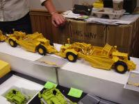 Construction Truck Scale Model Toy Show IMCATS-2007-068-s