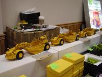 Construction Truck Scale Model Toy Show IMCATS-2007-070-s