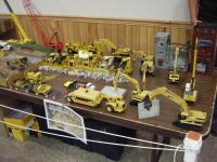 Construction Truck Scale Model Toy Show IMCATS-2007-082-s