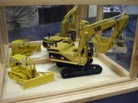 Construction Truck Scale Model Toy Show IMCATS-2007-107-s