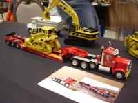 Construction Truck Scale Model Toy Show IMCATS-2007-108-s