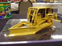 Construction Truck Scale Model Toy Show IMCATS-2007-138-s