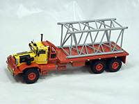 Construction Truck Scale Model Toy Show IMCATS-2011-036-s