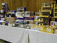 Construction Truck Scale Model Toy Show IMCATS-2011-164-s
