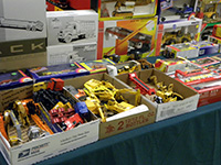 Construction Truck Scale Model Toy Show IMCATS-2011-178-s