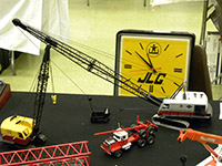 Construction Truck Scale Model Toy Show IMCATS-2012-004-s