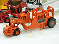 Construction Truck Scale Model Toy Show IMCATS-2012-039-s